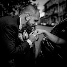 Wedding photographer Damiano Carelli (carelli). Photo of 08.01.2019