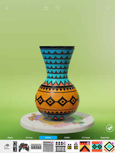 Let's Create! Pottery 2 1.44 screenshots 10