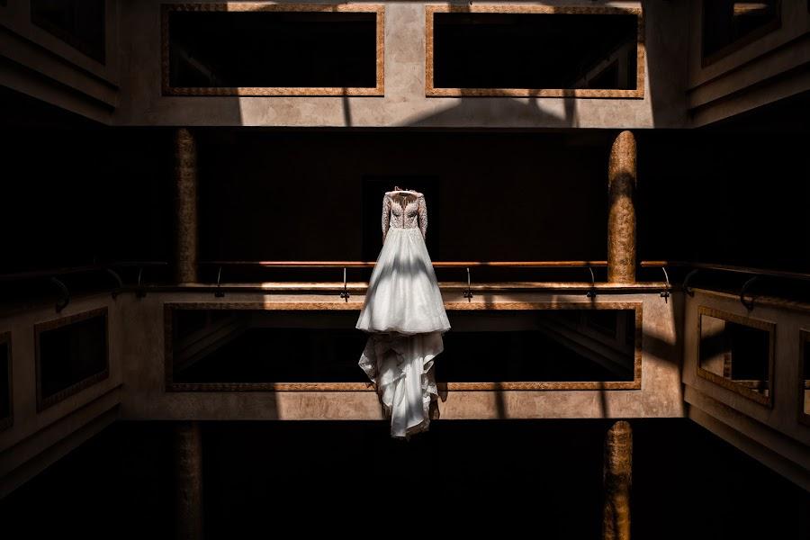 Bryllupsfotograf Casian Podarelu (casian). Bilde av 29.05.2019
