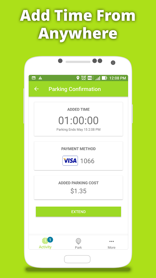Parkmobile-Parking Made Simple 5.1.0 APK Download