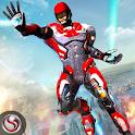 Flying Future Hero Survival icon