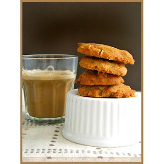 Great Peanut Butter Cookies