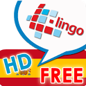 Z_L-Lingo Learn Spanish HD Fr icon