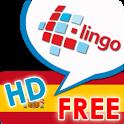 Z_L-Lingo Learn Spanish HD Fr icon
