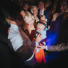 Wedding photographer Craig Richards (richardsandco). Photo of 24.11.2016