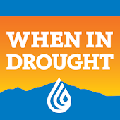 When in Drought, Report Waste