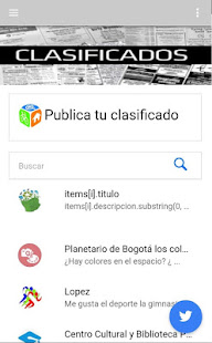 Download La Guía Clasificados For PC Windows and Mac apk screenshot 1