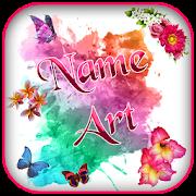 Calligraphy name-Signature maker Name art