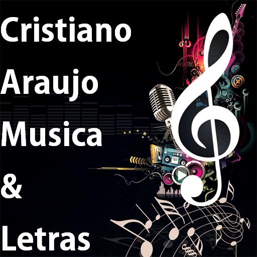 Cristiano Araujo Musica&Letras