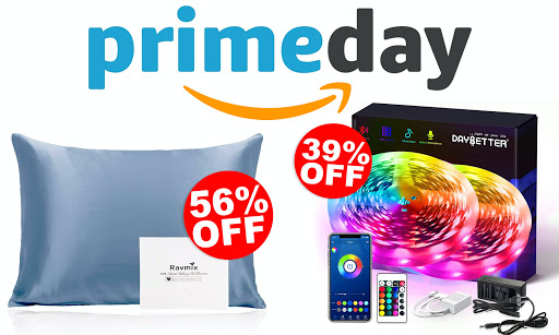 The Best Early Amazon Prime Day Deals 2021