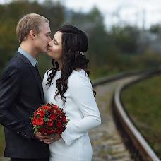 Wedding photographer Sobenin Grigoriy (GrigoriySobenin). Photo of 12.08.2017