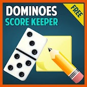 Dominoes ScoreKeeper