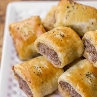 Pork Sausage In Puff Pastry Recipes.