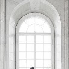Wedding photographer Mikhail Miloslavskiy (Studio-Blick). Photo of 22.09.2017
