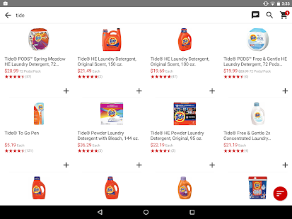 Staples® Mobile App - screenshot thumbnail