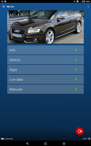 OBDeleven PRO car diagnostics app VAG OBD2 Scanner  screenshots 15