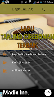 Lagu Tarling Cirebonan Terbaik Screenshot