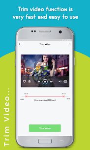 Screen Recorder & Video Editor :- No Root Apk  Download For Android 4