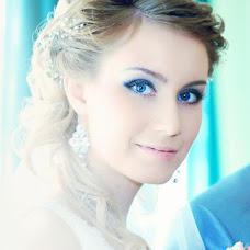 Wedding photographer Elena Dilkasheva (ElenaFox). Photo of 11.07.2013