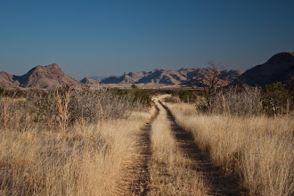 Photo: Sesfontein