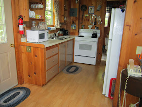 Photo: Fully equipped kitchen