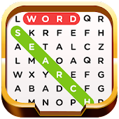 Word Search - Crossword Puzzle Free Games
