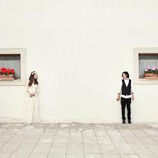 Wedding photographer Giuseppe Manzi (giuseppemanzi). Photo of 24.05.2015