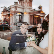 Wedding photographer Dmitriy Berdzenishvili (sicklace). Photo of 25.03.2017