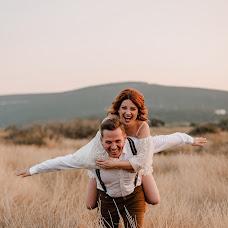 Wedding photographer Aydın Karataş (adkwedding). Photo of 27.10.2018