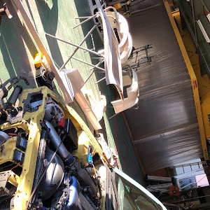 シルビア S15 SR2.2Detのボディのカスタム事例画像 Erik さんの2018年11月18日21:28の投稿