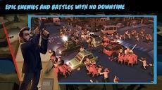 Deadly Convoy: Zombie Defenseのおすすめ画像5