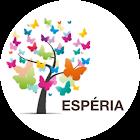 Logo Espéria