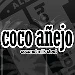 HopFusion Coco Anejo