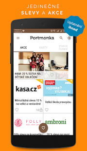 Portmonka - náhled