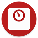 WeightCompanion Weight Tracker icon