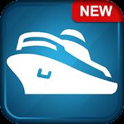 Marine Traffic & Ship Tracker: Ship Radar