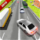 Highway Heavy Traffic Drive - Racing Car Tour (game)
