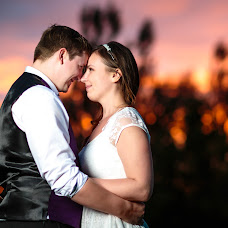 Wedding photographer Natalie Sonata (pixidrome). Photo of 16.01.2018