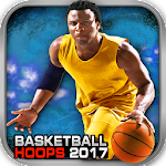 Play Basketball Slam Dunks Icon
