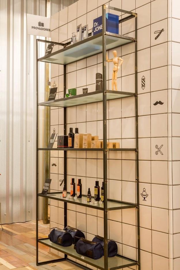 Thiết kế shop thời trang kết hợp quán cafe - thiết kế shop quần áo 18