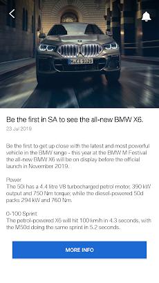 BMW M FESTのおすすめ画像4