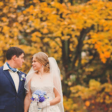 Wedding photographer Marta Kounen (Marta-mywed). Photo of 02.01.2014