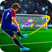 Top Eleven Football Team: World Cup in Russia 2018 APK for Bluestacks