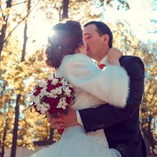 Hochzeitsfotograf Vladimir Konnov (Konnov). Foto vom 03.02.2016
