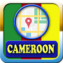 Cameroon Maps and Direction icon