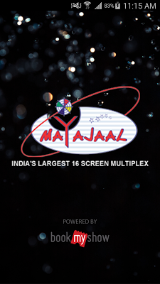 Mayajaal Multiplex - screenshot