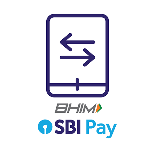 BHIM SBI Pay: UPI, Recharges, Bill Payments, Food – Apps on Google Play
