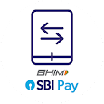 BHIM SBI Pay: UPI, Recharges, Bill Payments, Food icon