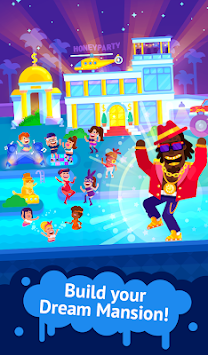 Partymasters - Fun Idle Game APK screenshot thumbnail 12