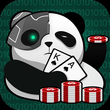 Panda AI - Poker helper, calculate odds in game